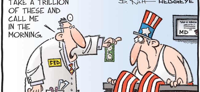 central-banks-are-destroying-what-was-left-of-free-markets