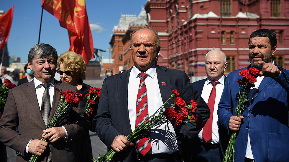 'disappointing-&-depressing':-russian-communist-leader-criticizes-putin's-constitutional-amendments