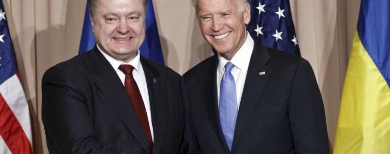 hunter's-millions:-ukrainian-mp-reveals-new-'biden-poroshenko'-tapes,-claims-vp's-son-was-paid-'protection-money'-by-burisma