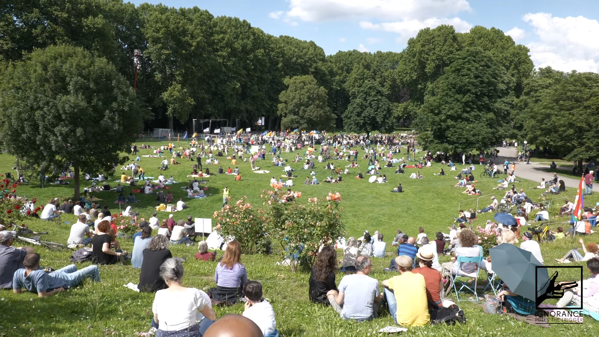 the-creative-caravan-meditation-tour-–-demonstration-in-stuttgart-im-schlossgarten-am-2072020-|-kenfm.de