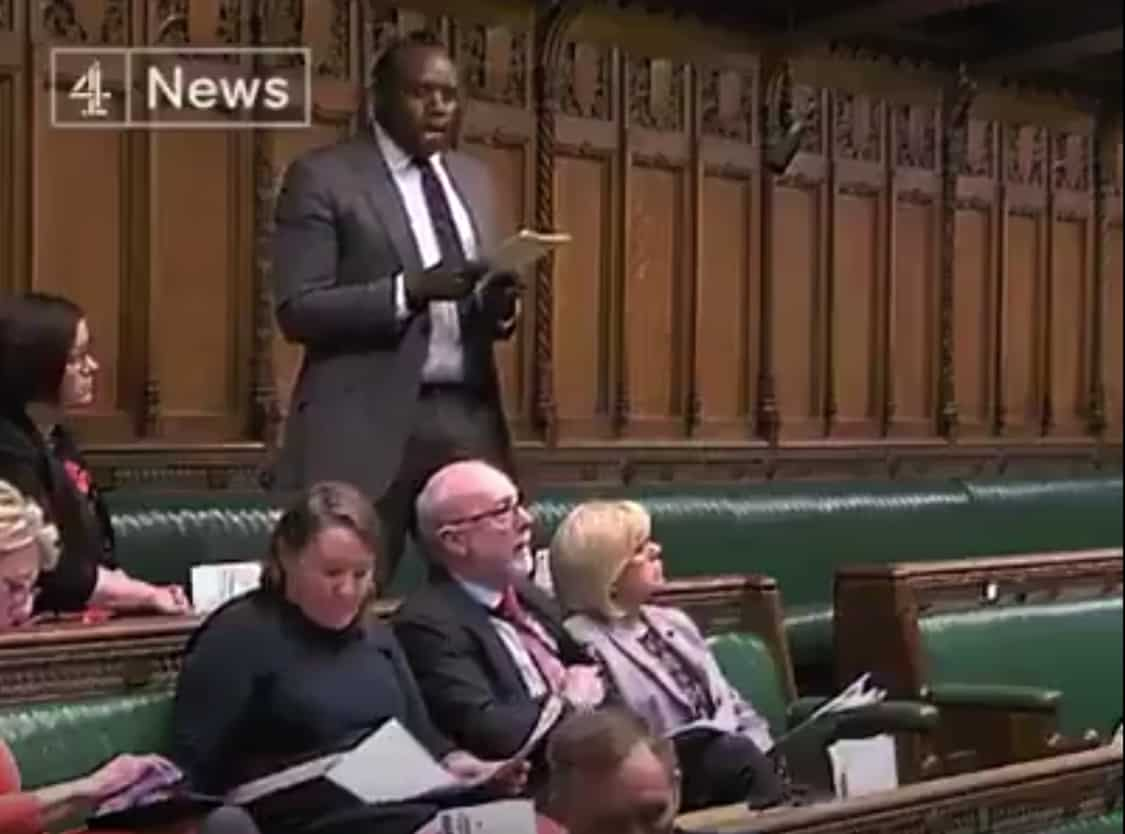 is-brexit-a-swindle-and-a-fraud?-david-lammy-–-global-research