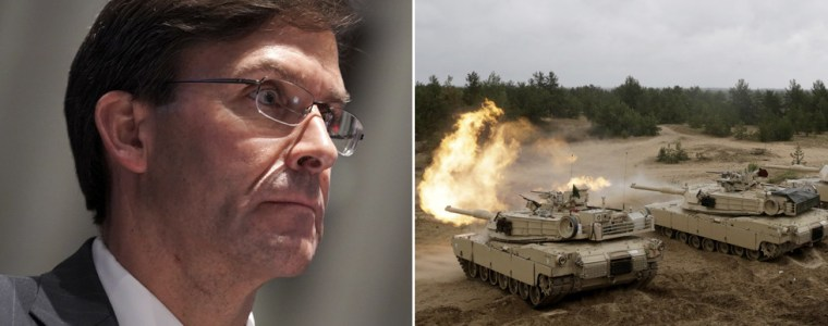 'a-momentary-lapse-of-honesty?'-watch-us-defense-secretary-esper-saying-nato-must-'avoid-peace-in-europe'