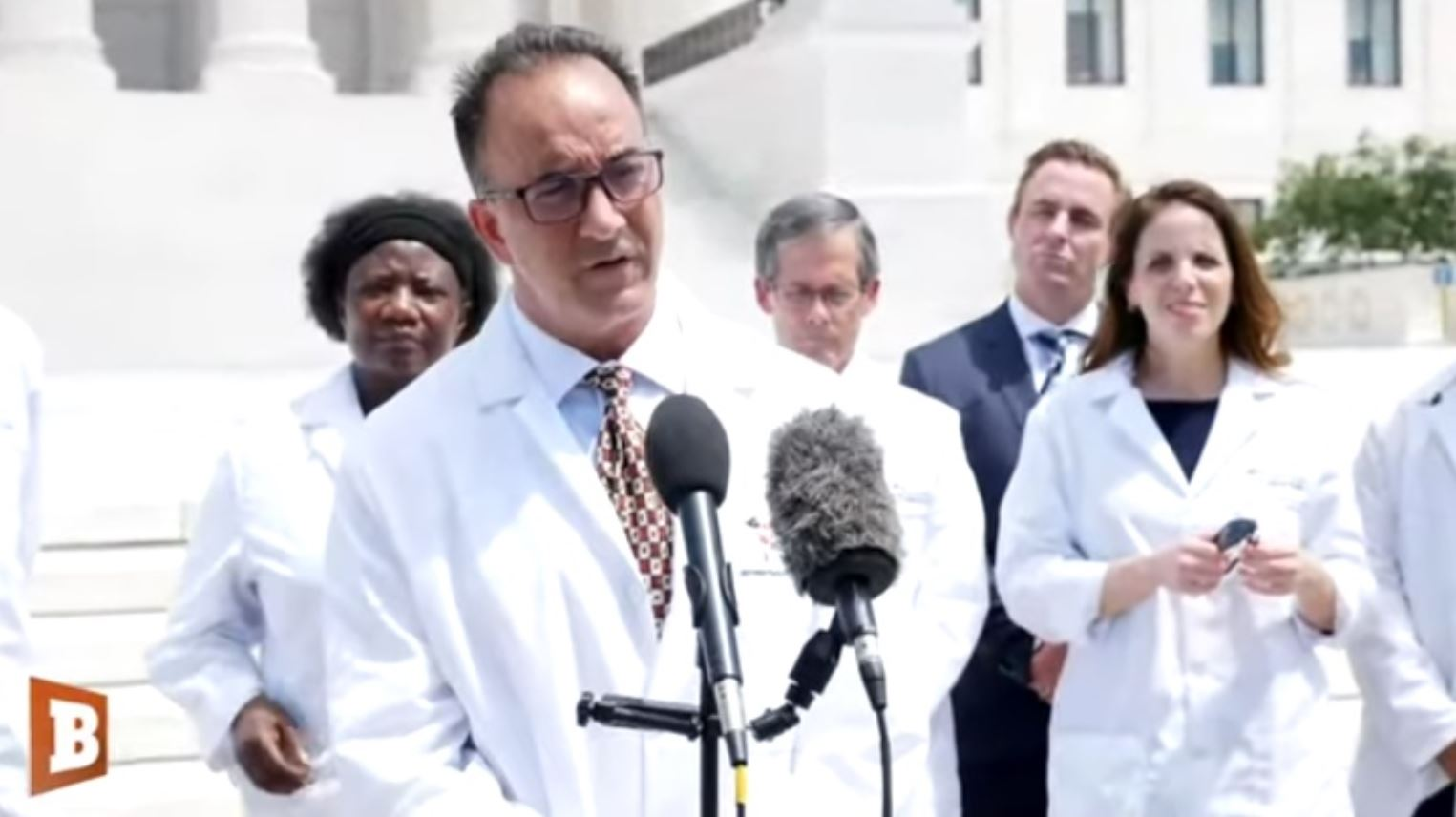 frontline-doctors-on-censorship:-we're-coming-after-you-big-tech-–-we-will-not-be-silenced!