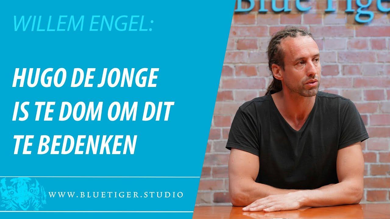 willem-engel-in-blue-tiger-studio:-hugo-de-jonge-is-te-dom-om-dit-te-bedenken