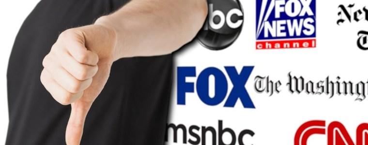 trust-in-news-media-continues-to-plummet-–-#newworldnextweek