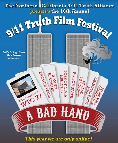 the-16th-annual-9/11-truth-film-festival-–-global-research