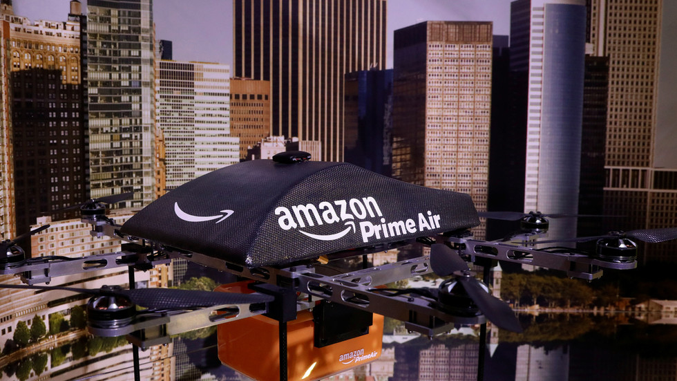 world's-richest-man,-who-has-history-of-working-with-the-cia,-gets-official-approval-to-unleash-amazon-drones-on-the-us