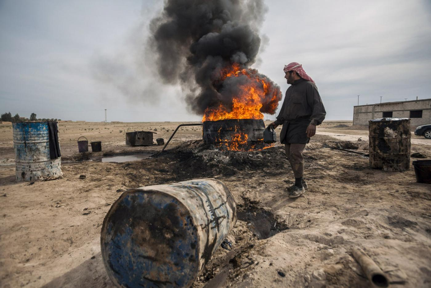 to-capture-and-subdue:-america's-theft-of-syrian-oil-has-very-little-to-do-with-money-–-global-research