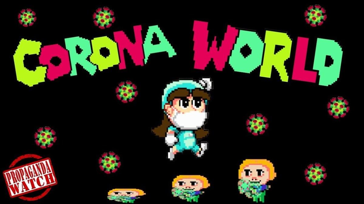 """corona-world""-video-game-lets-you-kill-the-covidiots!-–-#propagandawatch"