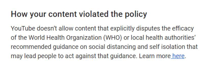 """youtube-verwijdert-speech-david-icke-en-banned-ons.-reden:-""""tegen-richtlijnen-who""""-–-cstv"""