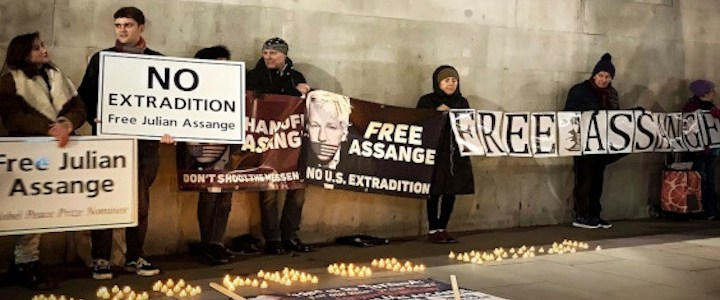 news-media-who-ignore-the-assange-trial-are-admitting-they-don't-care-about-journalism