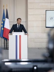 president-macron's-bad-play-in-lebanon,-by-thierry-meyssan