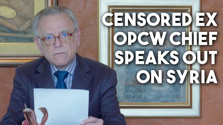 video:-ex-opcw-chief-jose-bustani-reads-syria-testimony-that-us,-uk-blocked-at-un-–-global-research