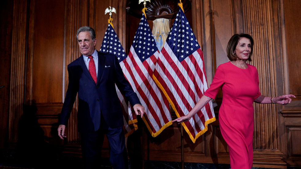 pelosi-&-husband-invest-up-to-$1-million-in-crowdstrike,-tech-firm-that-launched-russiagate-–-report