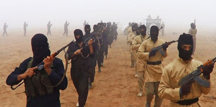 us-seeks-to-prolong-terrorism-in-syria,-not-defeat-it-|-new-eastern-outlook