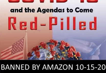 """""""a-truly-orwellian-culture""""-–-amazon-removes-covid-skeptic's-book-for-violating-content-guidelines"""