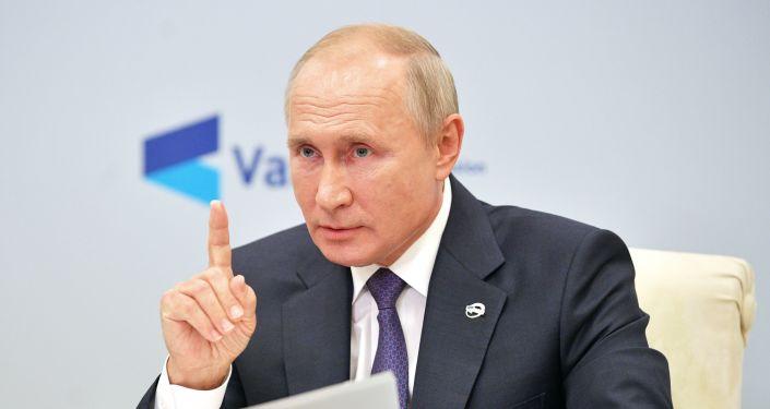 putin:-russland-und-usa-konnen-internationale-probleme-nicht-mehr-alleine-losen