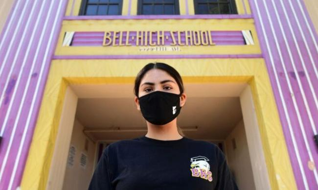 """orange-county-launches-student-contest-to-""""normalize-mask-wearing"""""""