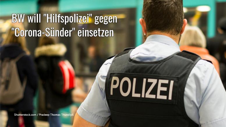 """baden-wurttemberg-will-""""hilfspolizisten""""-einsetzen"""