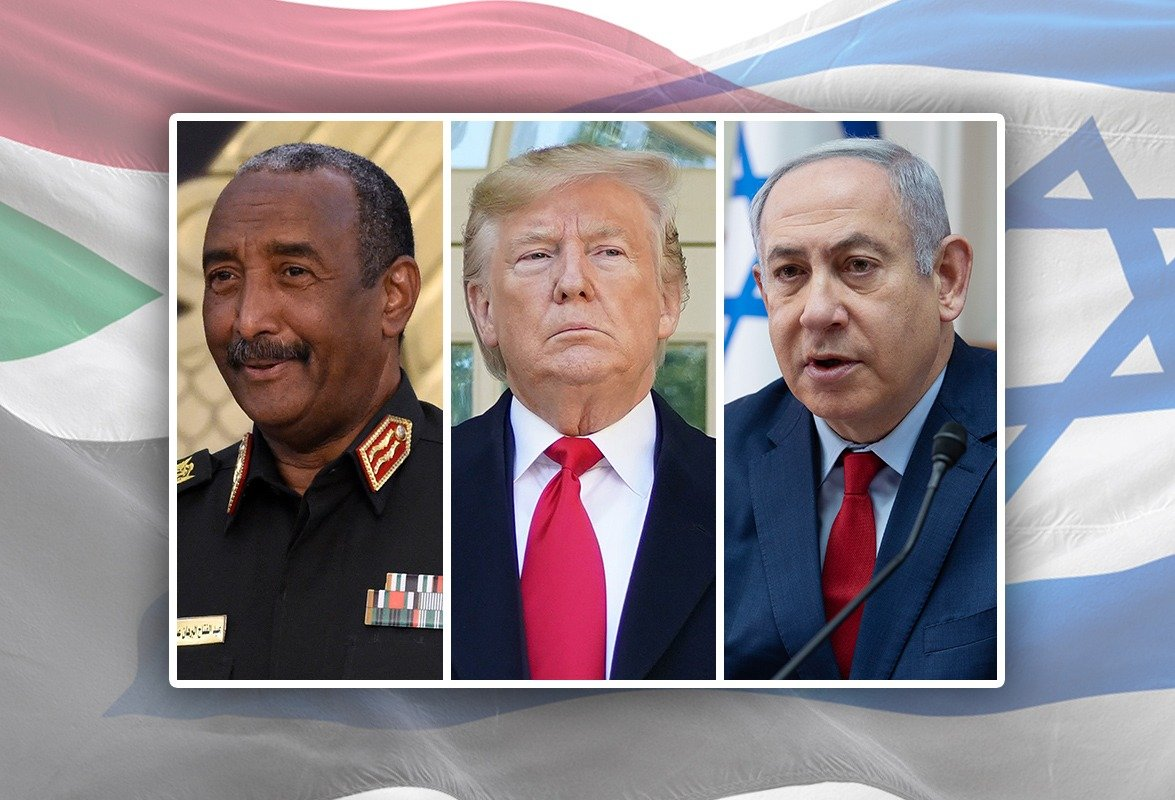 """the-sudan-israel-""""peace-deal:-lots-of-behind-the-scenes-maneuvering-–-global-research"""