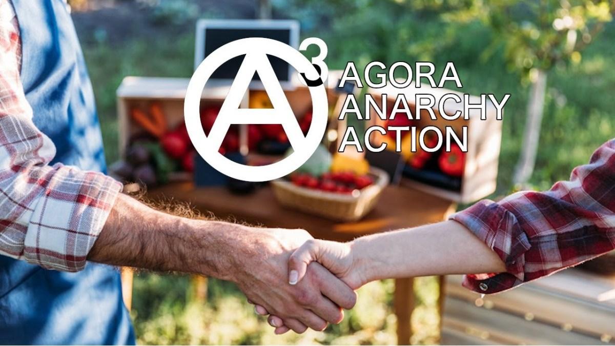 solutions:-agorist.market