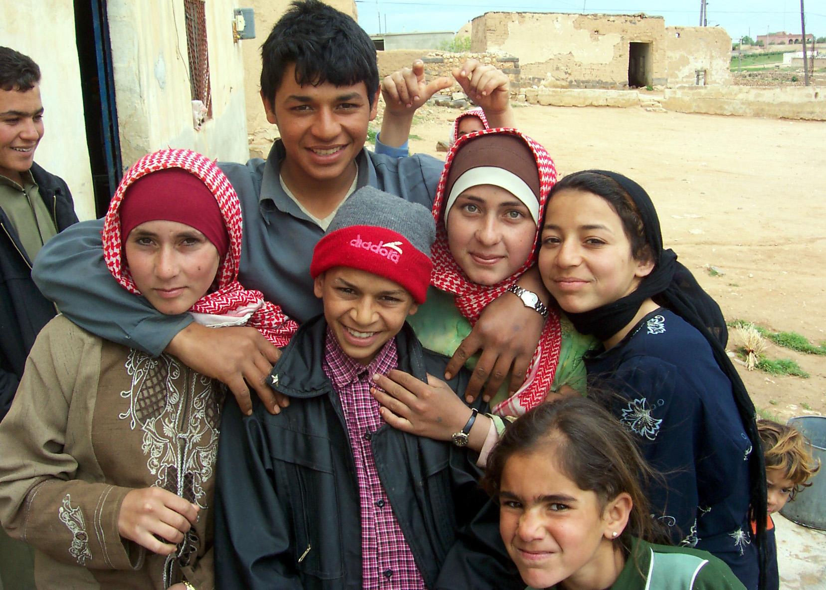 president-assad:-vluchtelingen-kunnen-terug-obstakel-is-het-westen