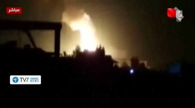 israel-resumes-bombing-targets-in-syria