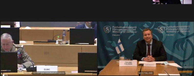 dutch-journalist-crashes-'secret'-eu-defense-meeting-after-access-code-accidentally-posted-online