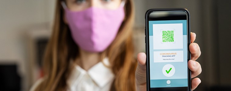 report:-app-will-implement-vaccination-status;-allow-bars,-restaurants-to-identify-the-unvaccinated