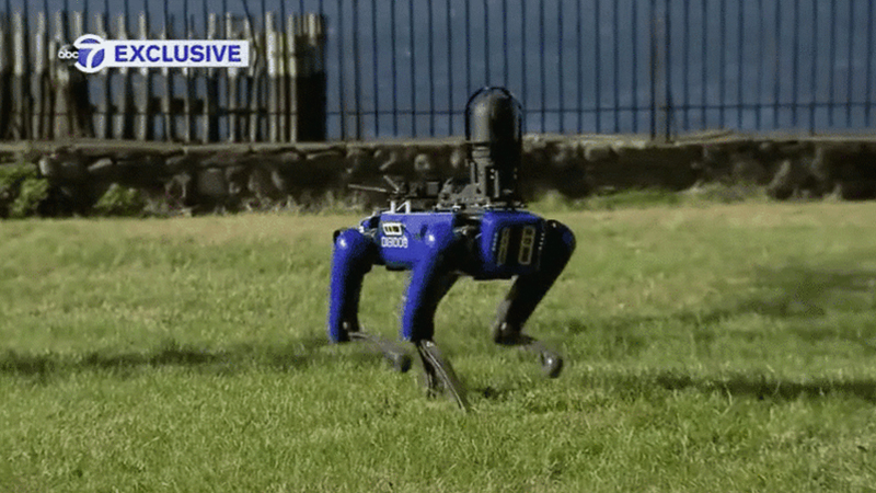 nothing-to-see-here,-just-nypd-deploying-a-dystopian-robotic-dog