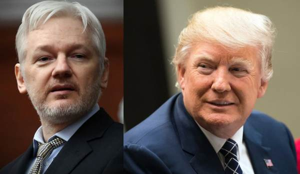 julian-assange-has-formally-requested-a-pardon-from-president-donald-trump-–-global-research
