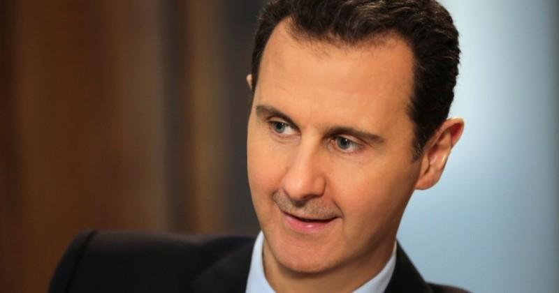 "bashar-al-assad:-neoliberalism-is-based-on-""total-moral-degeneracy"""