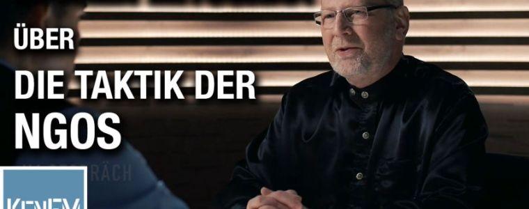 kenfm-spotlight:-jochen-mitschka-uber-die-taktik-der-ngos-in-der-politik-und-die-privatisierung-des-krieges-|-kenfm.de