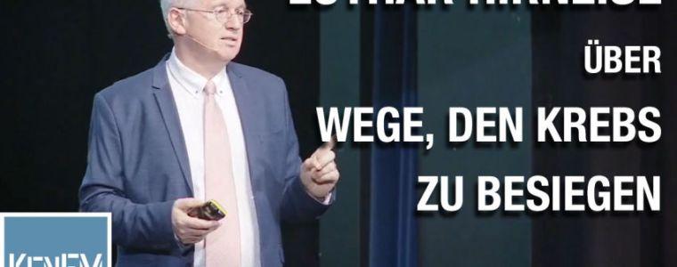 kenfm-spotlight:-lothar-hirneise-uber-wege,-den-krebs-zu-besiegen- -kenfm.de