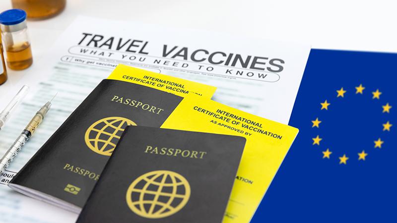 eu-leaders-demand-'standardised'-vaccine-passport-for-travel
