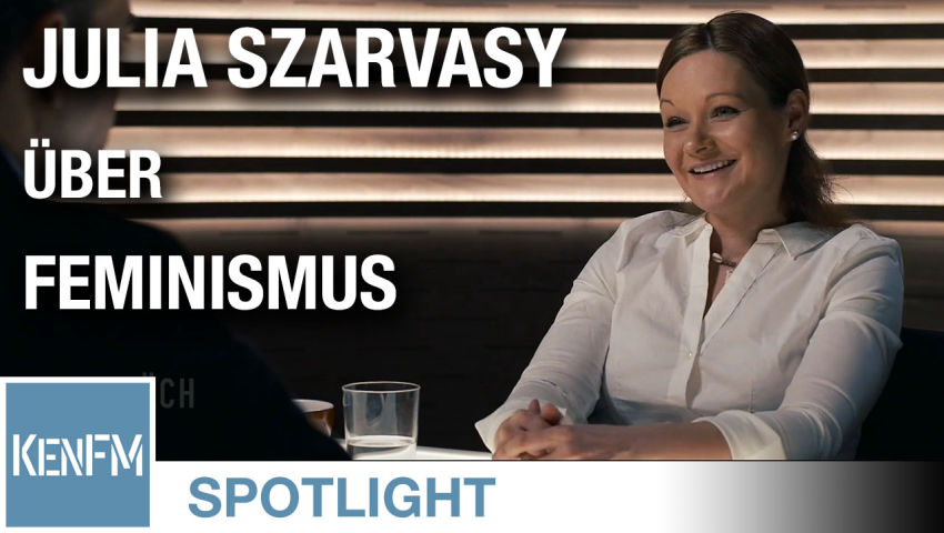 kenfm-spotlight:-julia-szarvasy-uber-eva-herman-und-feminismus- -kenfm.de