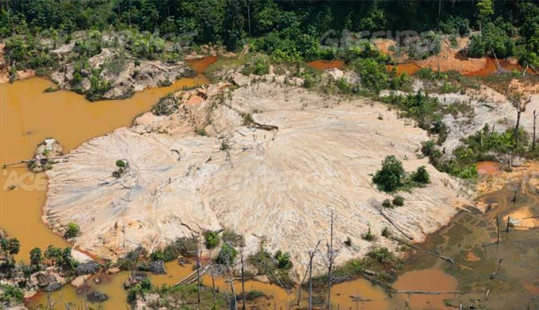 brazil-guts-agencies,-'sabotaging-environmental-protection'-in-amazon:-report-–-global-research