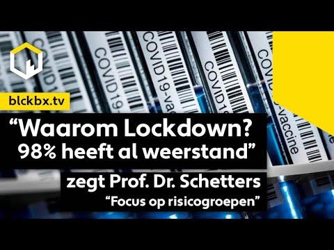 """""""waarom-lockdown?-98%-heeft-weerstand-focus-op-risicogroepen""""-zegt-prof-dr.-theo-schetters"""