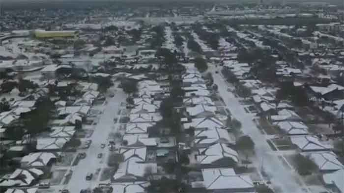 'a-humanitarian-crisis'-in-texas:-cold-and-snow-put-millions-in-danger.-38-dead-–-global-research