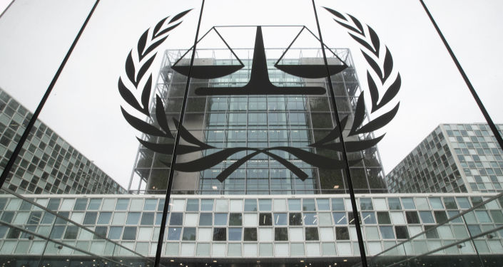 israel:-icc-probe-of-alleged-war-crimes-in-palestinian-territories-'act-of-moral,-legal-bankruptcy'