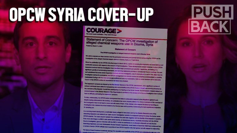 five-former-opcw-officials-join-prominent-voices-to-call-out-syria-cover-up-–-global-research