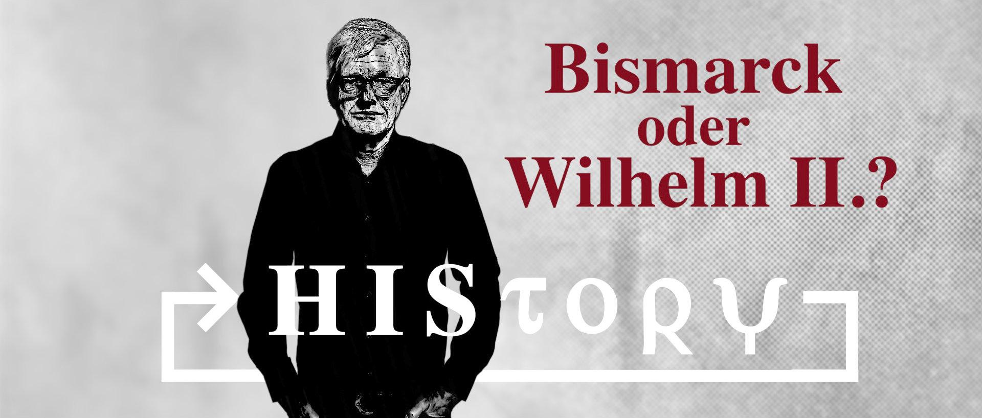 history:-bismarck-oder-wilhelm-ii-–-wer-hat-schuld-am-niedergang-deutschlands?- -kenfm.de