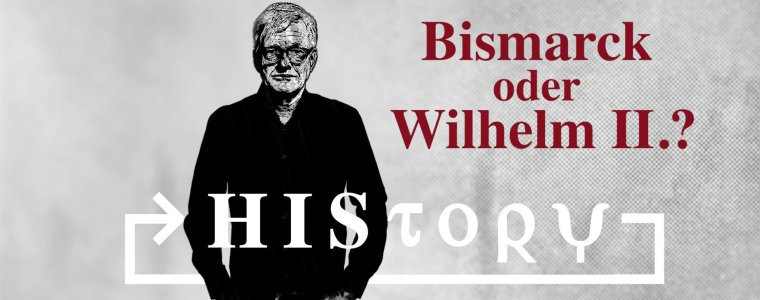 history:-bismarck-oder-wilhelm-ii-–-wer-hat-schuld-am-niedergang-deutschlands?-|-kenfm.de