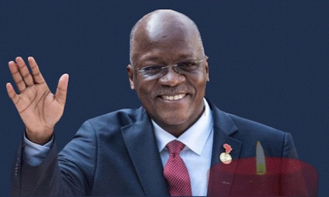 john-magufuli:-death-of-an-african-freedom-fighter,-confronted-big-pharma-and-the-corrupt-covid-cabal-–-global-research