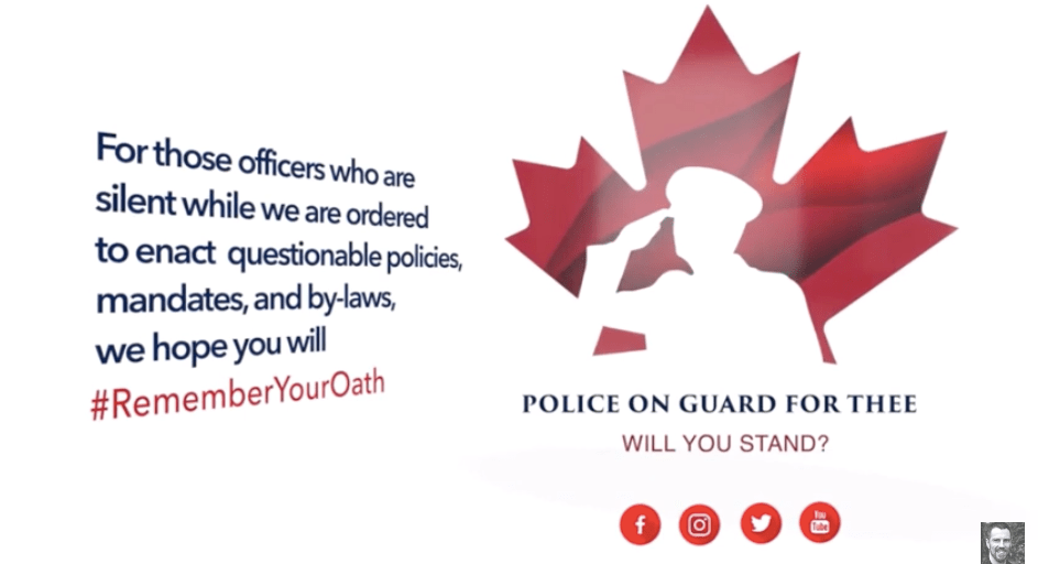 "video:-""police-on-guard-for-thee"":-toronto-police-officers-challenge-""unconstitutional-public-health-measures""-–-global-research"