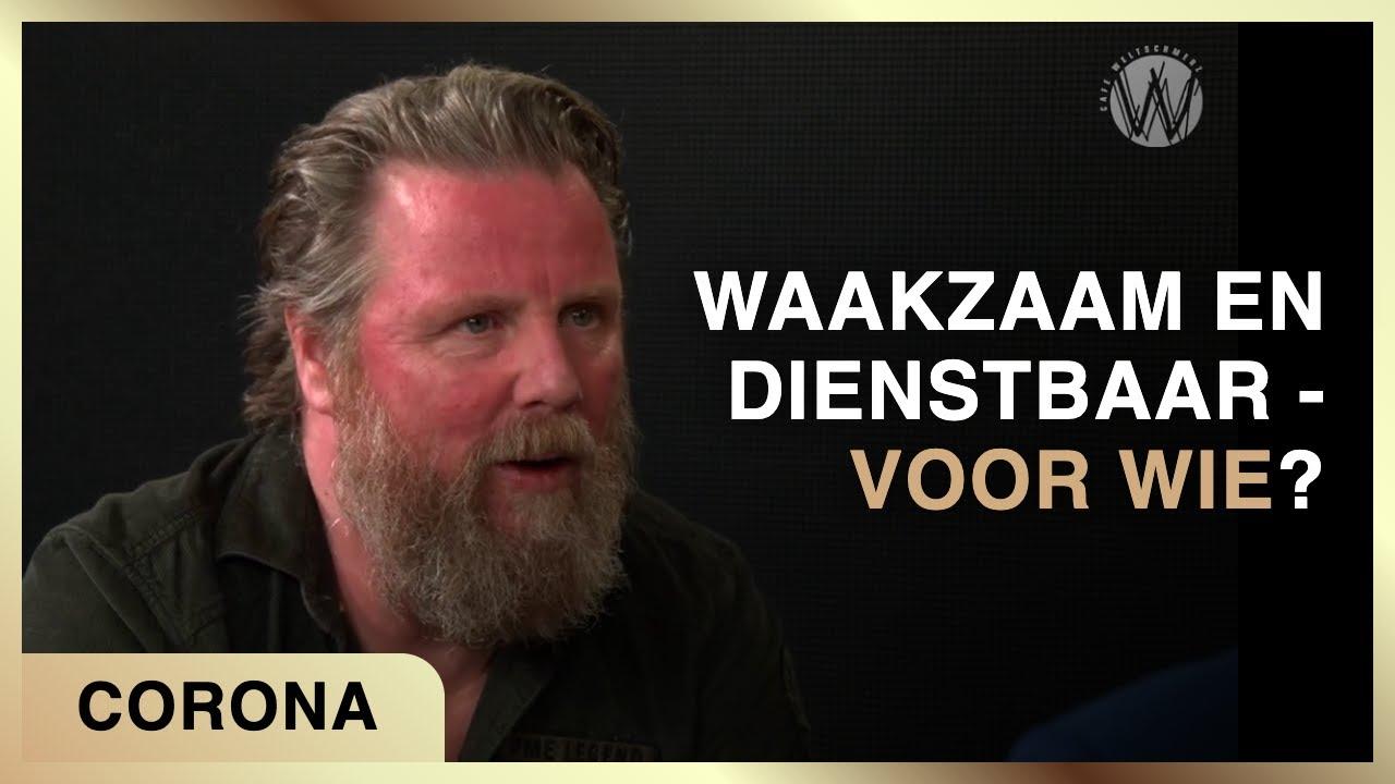 waakzaam-en-dienstbaar-–-voor-wie?-george-van-der-leeden-met-dennis-spaanstra-–-cafe-weltschmerz