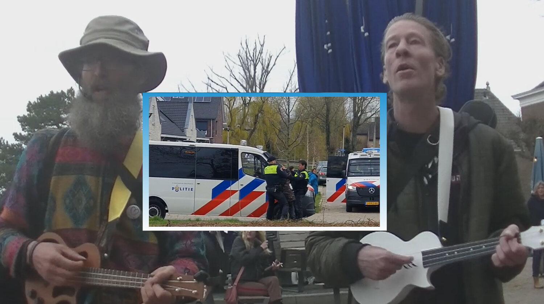 de-politie-is-je-beste-kameraad!-–-vrijheidsbijeenkomst-/-demonstratie,-hellevoetsluis-—-potkaars-–-praat-met-iedereen