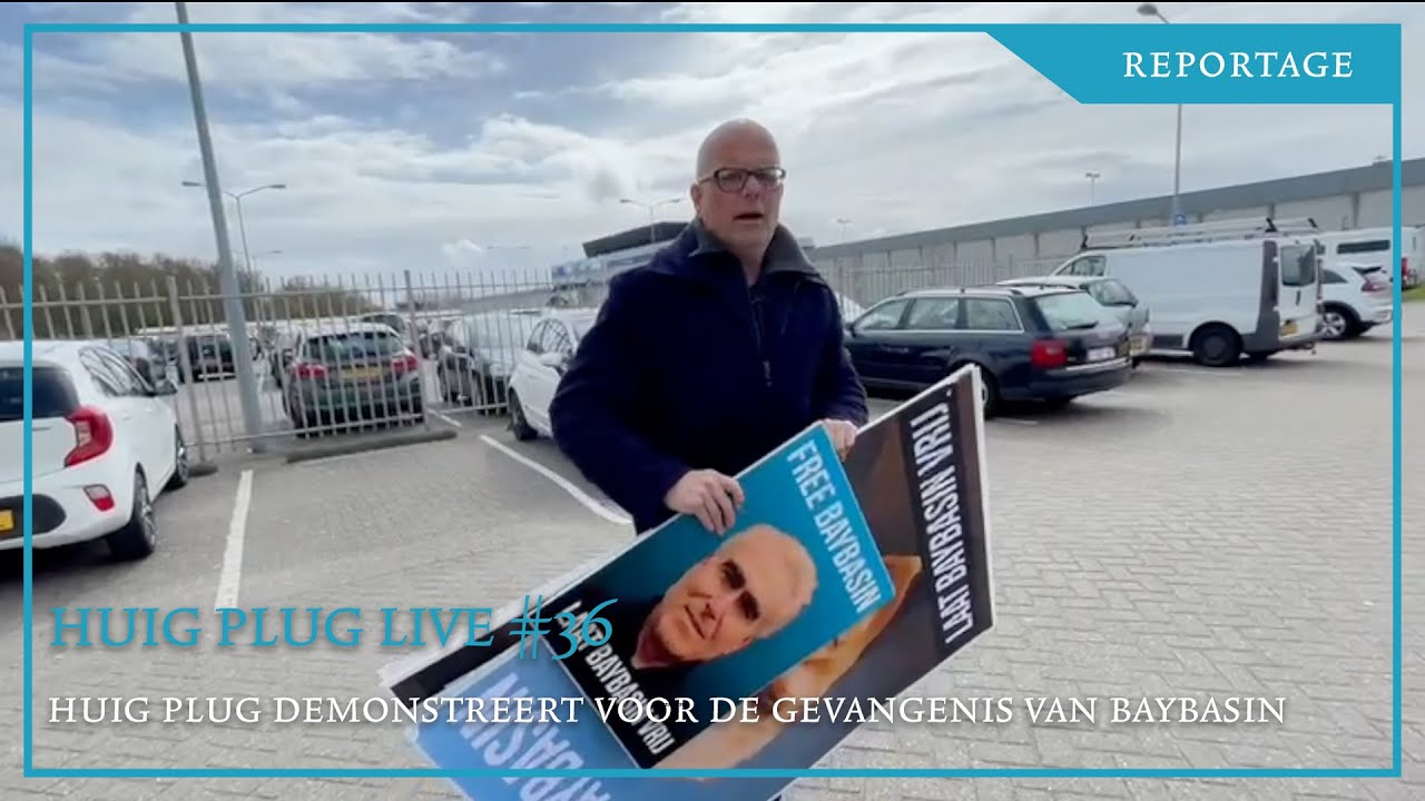 huig-plug-live-#36.-huig-demonstreert-voor-gevangenis-baybasin-en-staat-pers-te-woord