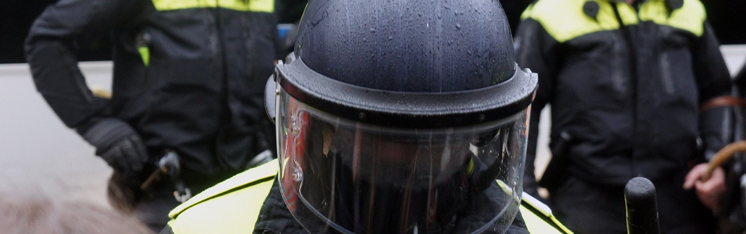 me'er-gaat-weg-bij-politie-na-demonstraties:-'het-werk-heeft-alle-glans-verloren'