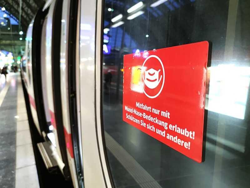 coronazi's:-duitse-spoorwegen-leggen-treinverbod-op-aan-mondkapjesweigeraars-–-frontnieuws